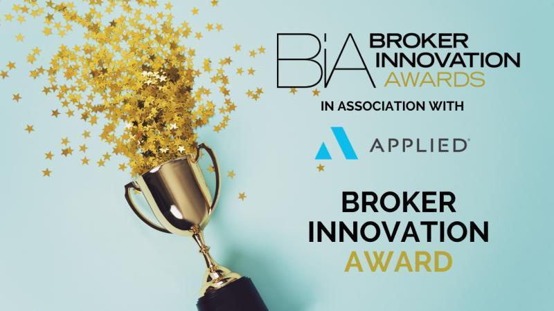 Broker Innovation Awards